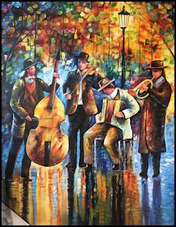 Music Art