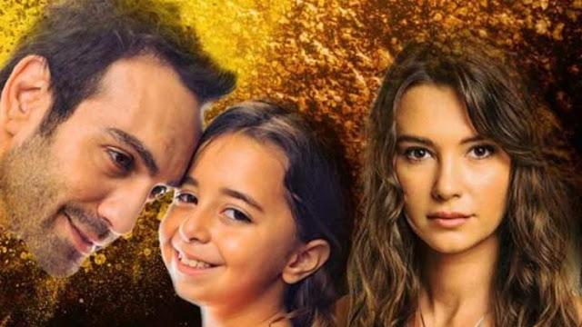 Mi Hija por Antena 3