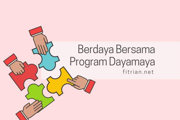 Program Dayamaya Tingkatkan Ekonomi Digital Daerah 3T