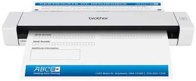 Download Scanner Driver Brother DS-620