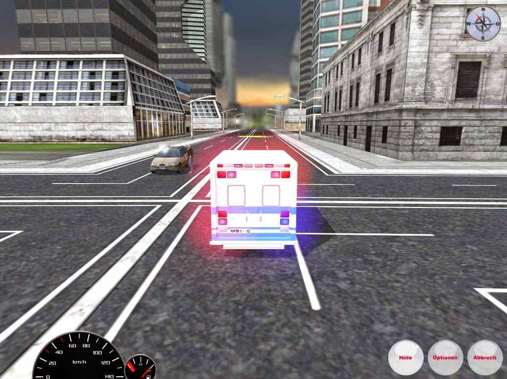 Ambulance-Simulator-Gameplay-3