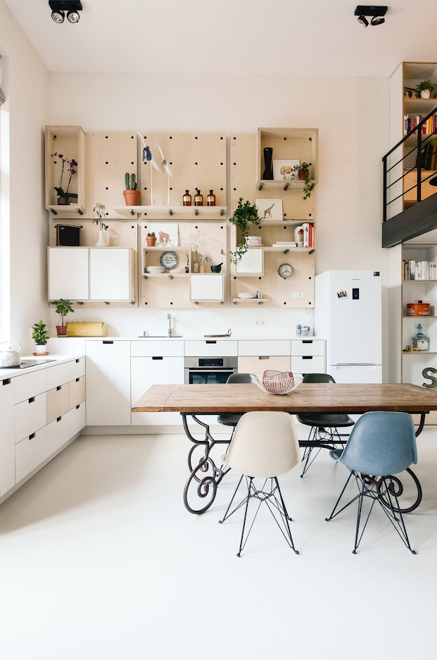 8 Best Modern Kitchen Designs You'll Want to Replicate Right Now