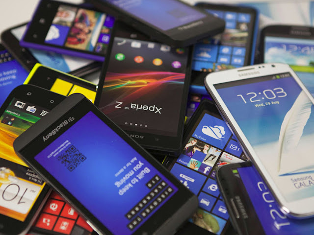 Analysts Talked About The Magnitude Of The Decline In Smartphone Sales Due To Coronavirus