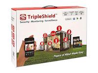 Spesifikasi Oplink Tripleshield Alarm Security Camera dan Tipenya