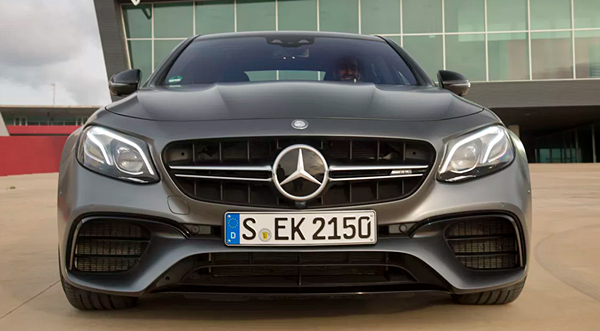 2018 Mercedes-AMG E63 Release Date, Price and Features