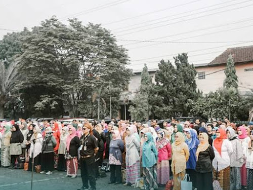 Si Kasep Disdik Kota Bandung