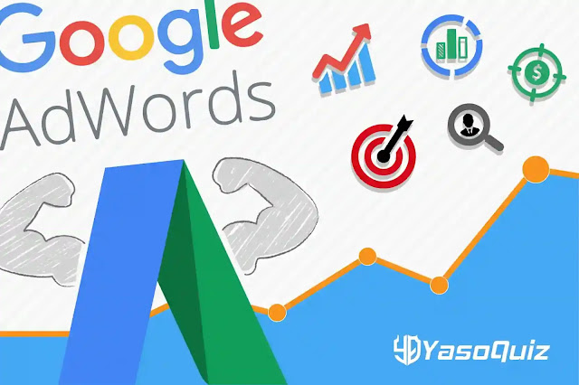 Google Adwords' secret to drive traffic to your web site