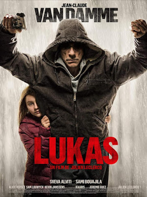 Lukas [2018] [DVD] [NTSC] [Latino]