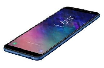 Kelebihan dan Kekurangan HP Samsung Galaxy A6 2018, Harga HP Samsung Galaxy A6 2018, Spesifikasi HP Samsung Galaxy A6