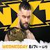 Cobertura: WWE NXT 18/11/20