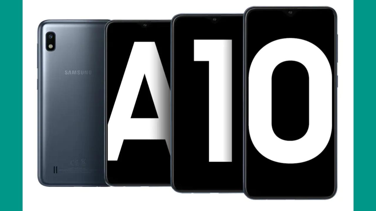 Harga Samsung A10 Juli 2019 dan Spesifikasi