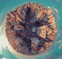 World City - Courtesy Unsplash.com