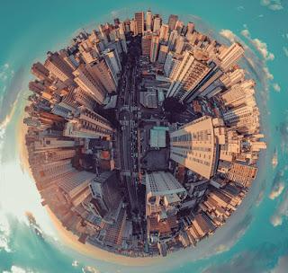 World City photo from Unsplash.com
