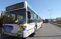 Νέα μέτρα για μετακίνηση και μεταφορά επιβατών σε ΙΧ, ταξί και ΜΜΜ (εγκύκλιος)