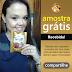 Amostra Grátis Recebida - Nutren Senior Chocolate.