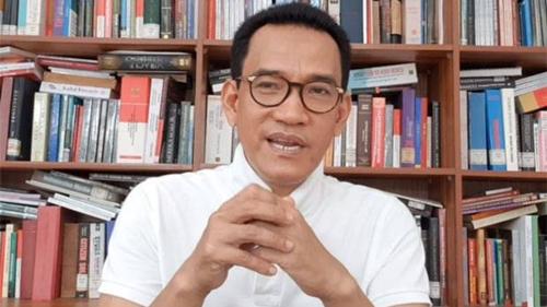 Refly Harun Blak-blakan Singgung Penguasa Dzalim: Tidak Demokratis, Tidak Konstitusional
