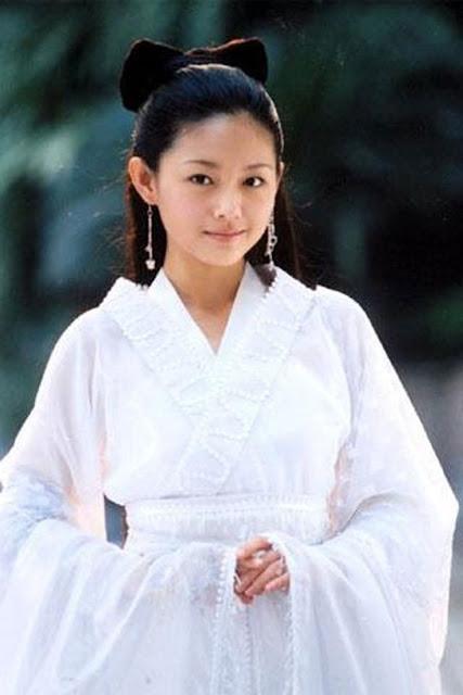 Chinese Ghost Story Nie Xiaoqian Barbie Hsu