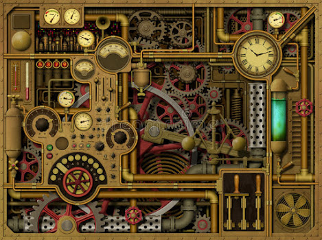 Dreamstime steampunk