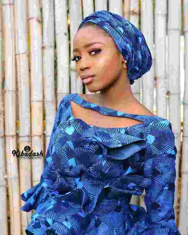 Maryam Yahaya biography and net worth, phone number, Age, Education, Husband
