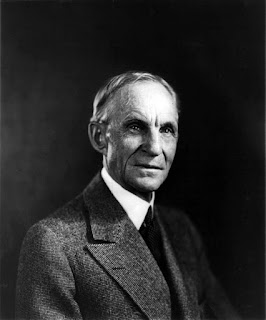 Henry Ford Best Quotes Of All Time (American captain of industry and a Business magnate, the founder of the Ford Motor Company)