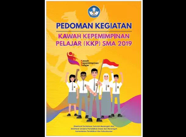 Pedoman Kegiatan KKP SMA 2019