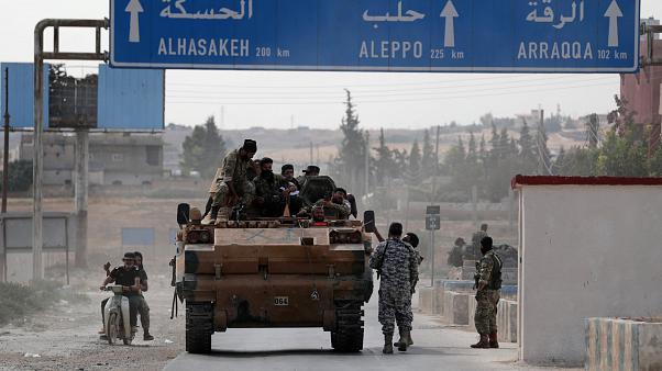 Το Περιφερειακό Συμβούλιο Πελοποννήσου ενέκρινε ψήφισμα εναντίον της τουρκικής εισβολής στη Συρία