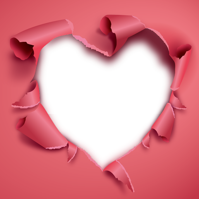Heart Valentine's Day, heart, heart illustration, love, atmosphere, wedding Invitation png free png