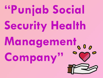 Punjab Social Security Health Management Company