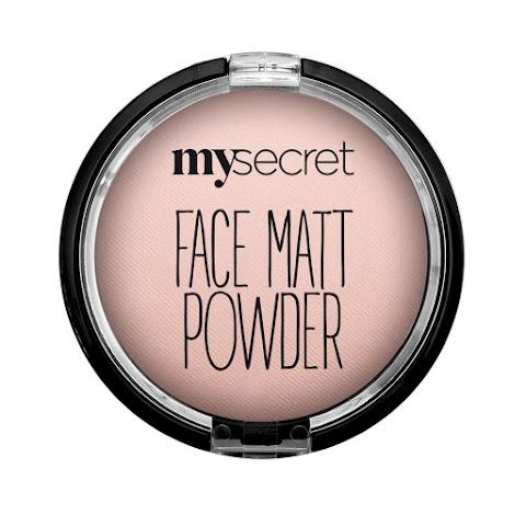 Wakacyjne nowości marki My Secret w Naturze od 21 lipca