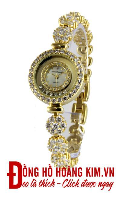 đồng hồ nữ giá rẻ tại tphcm chất lượng