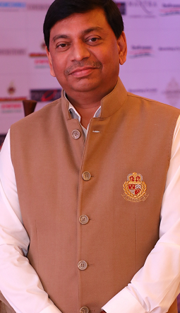 Mr. Sanjiv Rao