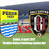 Laga Uji Coba Persib VS Bali United Digelar Sabtu, 8 April 2017 di GBLA