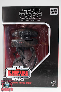 Black Series Imperial Probe Droid Box 01