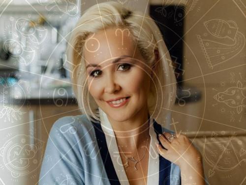Гороскоп Василисы Володиной на неделю с 14 по 20 сентября 2020 года