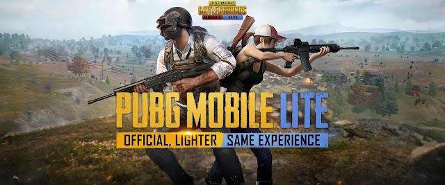 PUBG Mobile Lite 0.19.0 update global version
