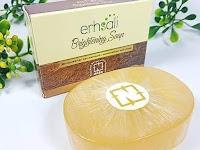 Manfaat Erhsali Brightening Soap Nasa Harga Dan Efek Samping