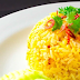 Yellow Rice: A Fortune in a Plate of Rice