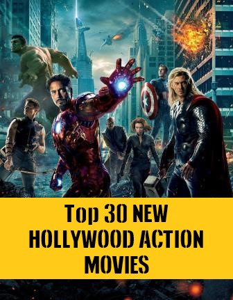 Hollywood Action Movies list in Hindi dubbed free download