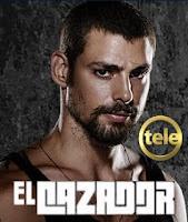 telenovela El Cazador
