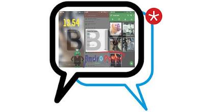 BBM MOD DELTA v3.5.4 v.2.13.1.14 Apk Terbaru