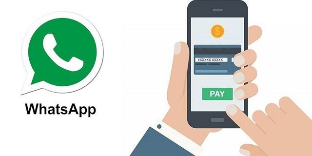 خدمة WhatsApp Pay ستدعم المزيد من الدول هذا العام