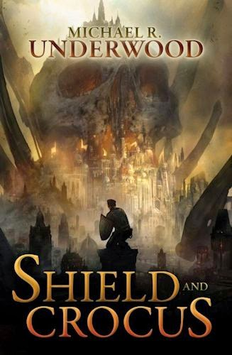Yet Another 2012 Debut Author Challennge Update - May 14, 2014