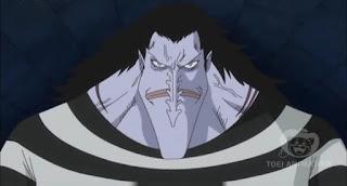 Fakta Arlong One Piece