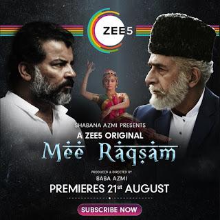 Me Raaqsam(2020)