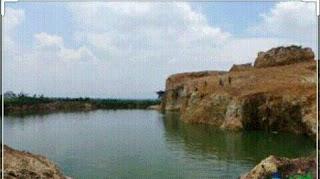 Rekomendasi Tempat Wisata Brebes Jawa Tengah Terbaru Untuk Liburan Di  Danau Beko