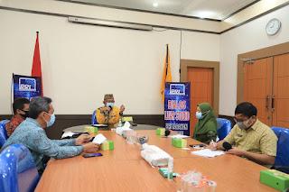 Dialog RRI Tarakan Dengan Tema Sampah Bernilai Ekonomis