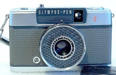 Olympus Pen EE-S
