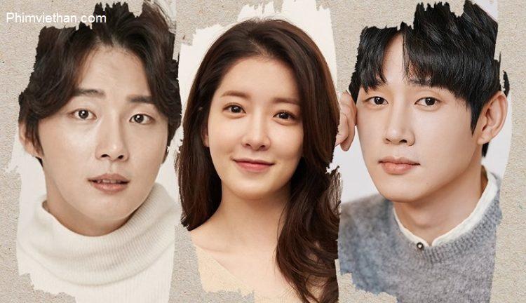 Phim nhật ký đa nhân cách Hàn Quốc 2019