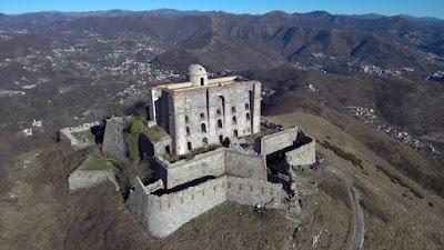 Turismo e viaggi in Italia,vacanze in Liguria,Genova e provincia