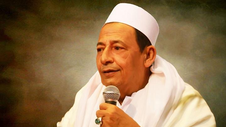 Habib Luthfi, Ulama Asal Pekalongan yang Menjadi Tokoh Internasional